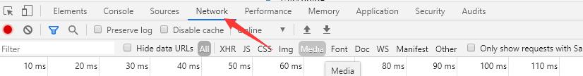 Chrome浏览器如何强制清理跳转缓存