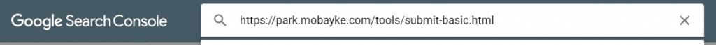 """新版Search console中的 """"网址检查""""报告"""