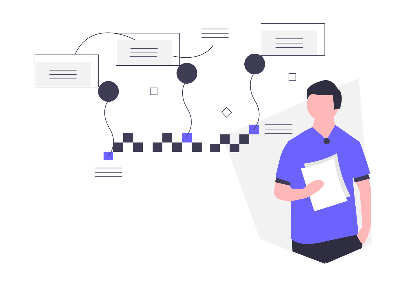 如何制作内链?内链投票模型详解|谷歌SEO教程