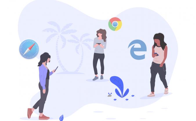 [Chrome]谷歌浏览器如何强制清理跳转缓存