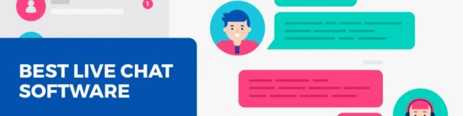 六个最佳国外在线客服软件工具推荐-免费与付费聊天工具