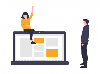 如何统计Ads的访客数据1—将网站与Ads做好关联